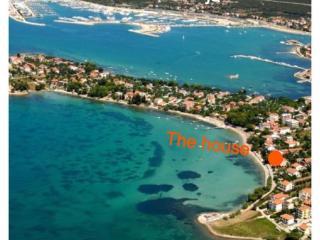 Plazs41-Apartment 1. (4person) - Sukosan vacation rentals