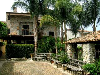 Penthouse seaview CapoVaticano - Capo Vaticano vacation rentals