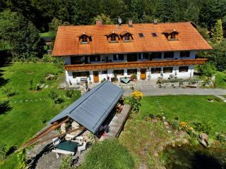 House Jaegerfleck GbR - Spiegelau vacation rentals