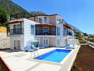 Holiday villa in Kordere / Kalkan ,sleeps8 : 079 - Kalkan vacation rentals