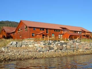 Eriks Viking Lodge 3 - Sunndalsora vacation rentals