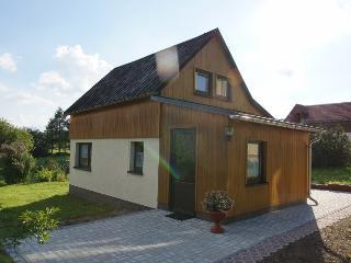 Ferienhaus Scheibenbergblick - Elterlein vacation rentals