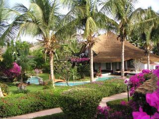 Villa prestige Keur Koba****L - Somone vacation rentals