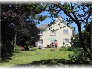 La Villa Fleurie - Dinan vacation rentals
