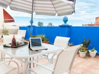 PANORAMIC VIEW AND COMFORT - Valencia vacation rentals