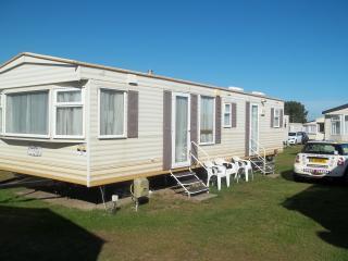 Caister Caravan - Great Yarmouth vacation rentals