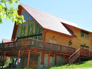 Carpathian Log Home - Bran vacation rentals