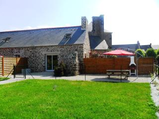 Gite in Brittany: Camelia - Sains vacation rentals