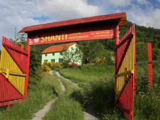 Shanti - Baia de Aries vacation rentals