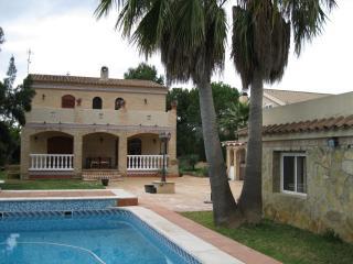 Villa Lucia - Naquera vacation rentals