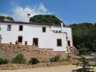 Mas Can Garriga - Tossa de Mar vacation rentals
