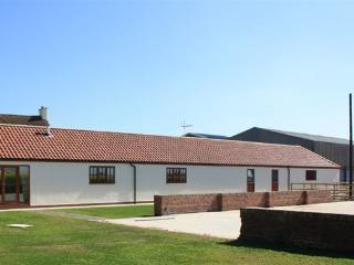 Curlew Cottage - Magdalen - Filey vacation rentals