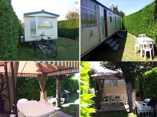La Palmyre Mobil home 4* Park - La Palmyre-Les Mathes vacation rentals