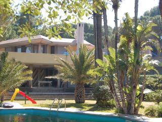 Villa Scimemi - Mondello vacation rentals