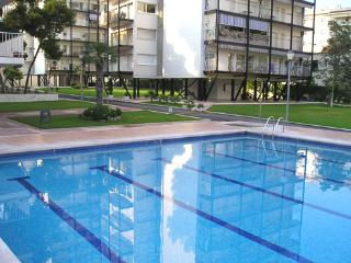 DIEGO: SPECIAL FAMILIES: 2BD, SW POOL - Sitges vacation rentals