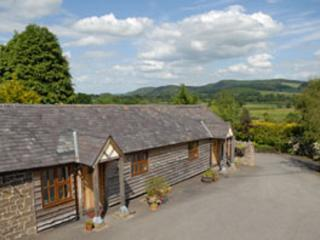 Highgrove Barns - The Byre - Church Stretton vacation rentals