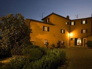 Casamaggio: Quintessential Tuscan holiday home in the countryside just outside Florence - Rignano sull'Arno vacation rentals