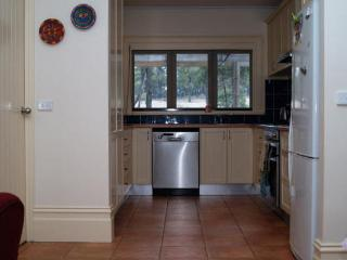 Ironbarks - Self Catered - Daylesford vacation rentals