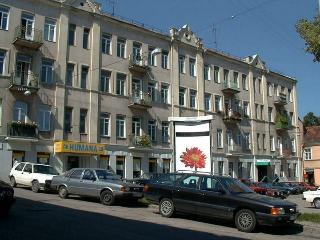 Pylimo 35 Vilnius - Vilnius vacation rentals