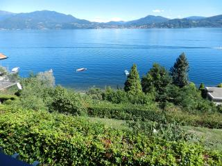Villa Gialla - Verbania vacation rentals