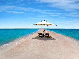 Musha Cay at Copperfield Bay - Luxurious private resort 150 acre island for up to 24 guests - The Exumas vacation rentals