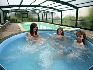 Gite écolo ferme bio de They - Lure vacation rentals