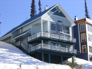 The View, Silver Star Mountain - Silver Star Mountain vacation rentals