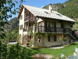Vigne vieille - Guillestre vacation rentals