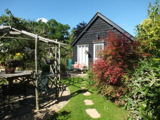 The Garden Room - New Forest vacation rentals