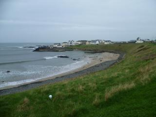 24 Bayview Townhouse - Portballintrae vacation rentals