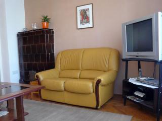 Kosovska St. apartment - Belgrade vacation rentals
