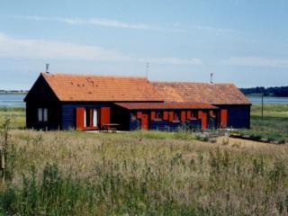 Whitehouse Barn, Upper Barn - Southwold vacation rentals