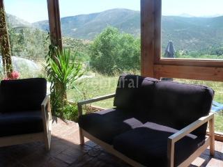 Ecologica Casa del Sol - Avila vacation rentals