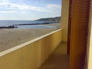 Apartments on the beach Sicily - Sciacca vacation rentals