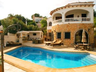 Luxury Villa-Private pool-Centra Altea - Altea vacation rentals