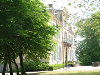 Chateau Les Bardons + Maison with private Pool - Roanne vacation rentals