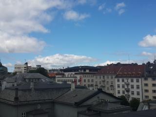 Apt. in the heart of Bergen - Bergen vacation rentals