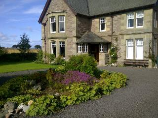 The Lodge - Auchterarder vacation rentals