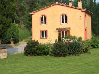 AGRITURISMO MONTEPATTI - Montopoli in Val d'Arno vacation rentals