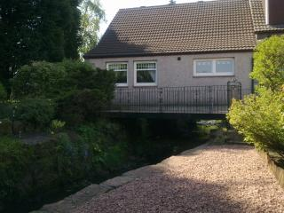 THE OLD SMIDDY - Balloch vacation rentals