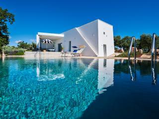 Villa Trullo Lamia Apulia - Cisternino vacation rentals