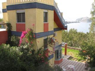 The Castlerock House - Aegina Town vacation rentals