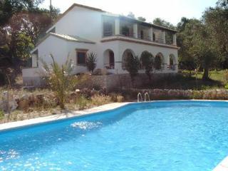 Fontis Apartments - Paleokastritsa vacation rentals