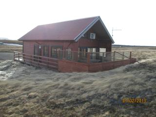 Hekla House, Hekla Cottages - Hella vacation rentals