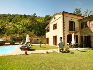 Luxury Villa Forconi with every comfort - Lisciano Niccone vacation rentals