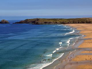 Annex at Wheal Leisure - Perranporth vacation rentals