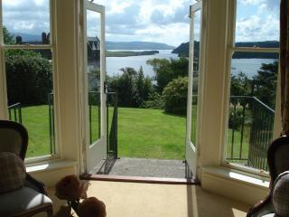 Columba Apartment, Ulva House - Tobermory vacation rentals