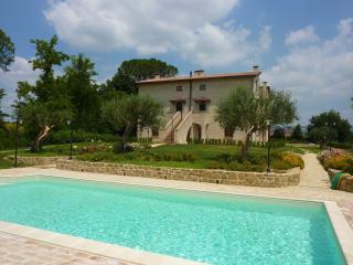 Agriturismo Canalicchio - Perugia vacation rentals