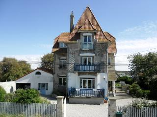 B and B Villa Anémone Sycomore - Berck-sur-Mer vacation rentals