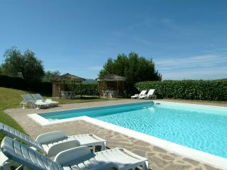 Il Mago in Colognole, Pool - Rufina vacation rentals